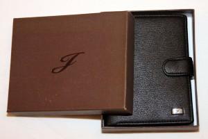Коробка под партмоне
